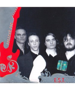 E.S.T-Серия Русский Рок (CD)