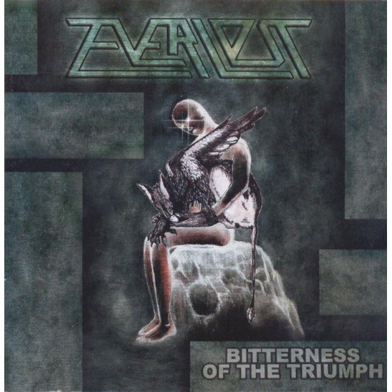 Everlost-Bitterness Of The Triumph (CD)