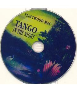 Fleetwood Mac–Tango In The Night (CD)