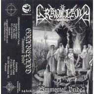 Graveland-Immortal Pride (MC) SCEN'A
