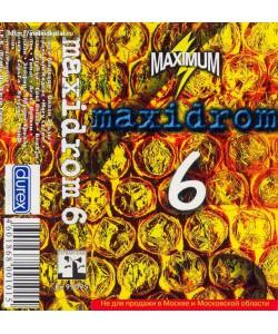 Maxidrom-6 (MC)