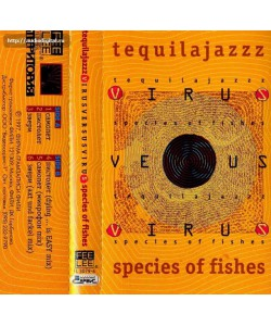Tequilajazzz vs. Species Of Fishes–Virus Versus Virus (MC)
