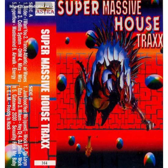 Super Massive House Traxx (MC)