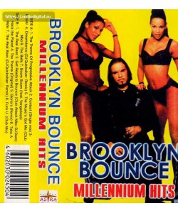 Brooklyn Bounce-Millenium Hits (МС)