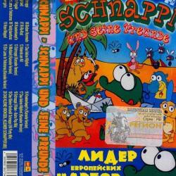 Schnappi–Schnappi Und Seine Freunde (МС)