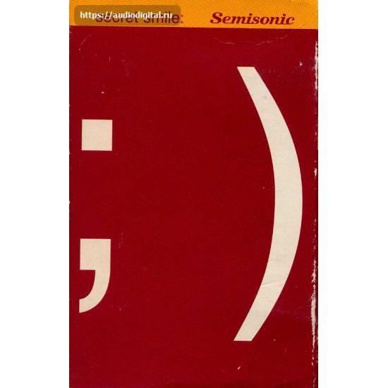 Semisonic–Secret Smile (MC)