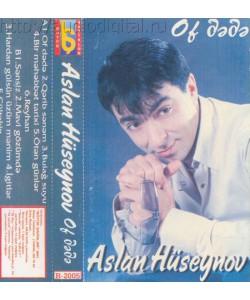 Aslan Huseynov (МС)