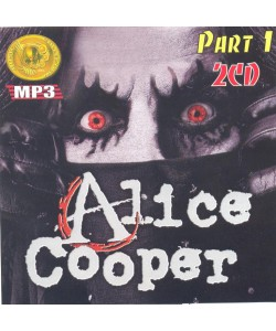 Alice Cooper Part1 2 CD (MP3)