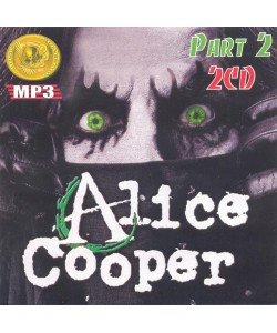 Alice Cooper Part2 2 CD (MP3)