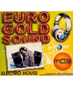 Euro Gold Sound-Electro House (MP3)