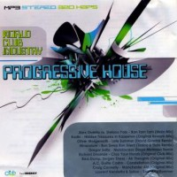 Progressive House (MP3)