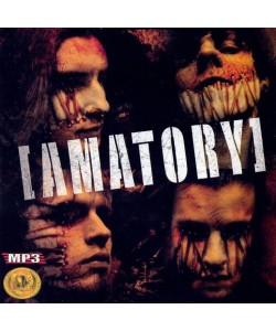 Amatory (MP3)