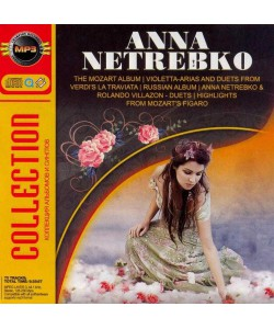 Anna Netrebko (MP3)