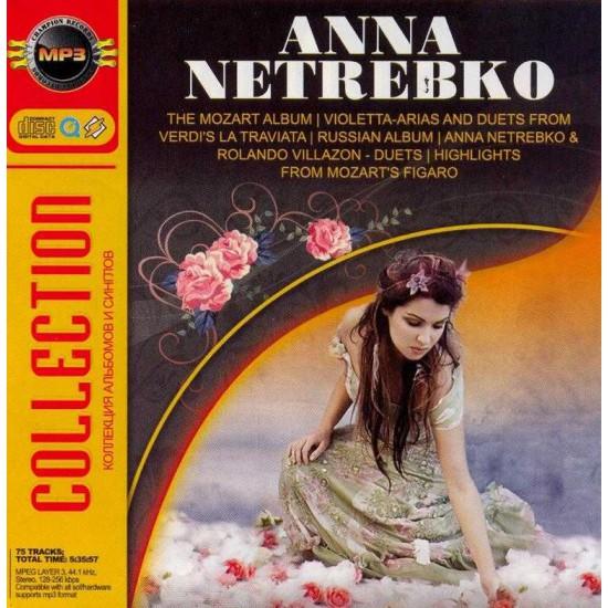 Anna Netrebko (MP3)