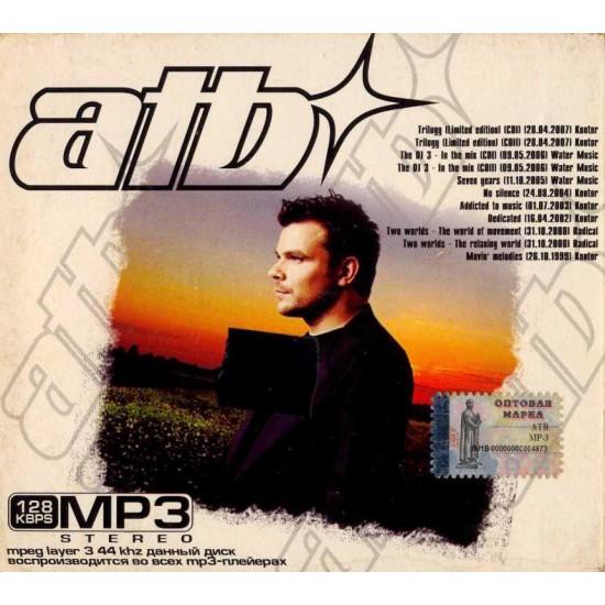 ATB-ATB (MP3)