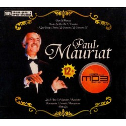 Paul Mauriat (MP3)