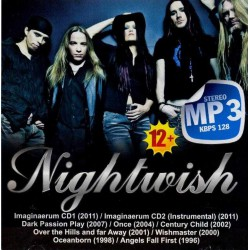 Nightwish (MP3)