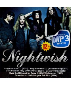 Nightwish (MP3)