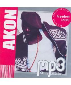 Akon (MP3)