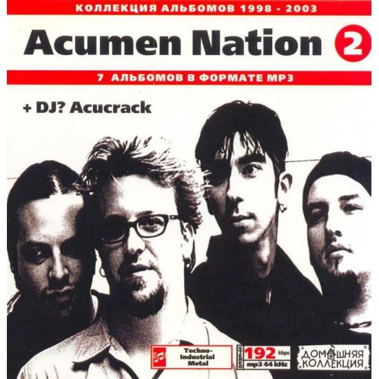 Acumen Nation-2 (MP3)