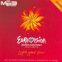 Eurovision-Song Contest Baku 2012  (MP3)