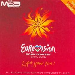 Eurovision-Song Contest Baku 2012  (MP3)