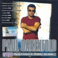 Paul Oakenfold (MP3)