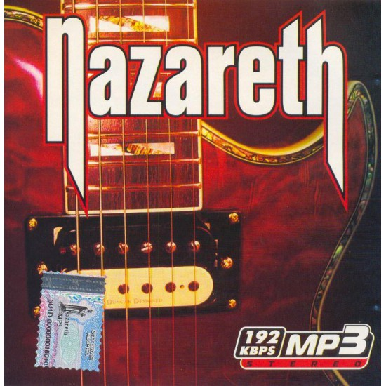 Nazareth (MP3)