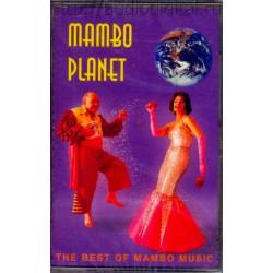 Mambo Planet-The Best Of Mambo Music (МС) НОВАЯ