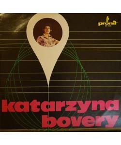 Katarzyna Bovery (LP)