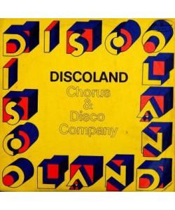 Discoland-Chorus & Disco Company (LP)