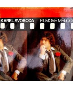 Karel Svoboda-Filmove Melodie (LP)