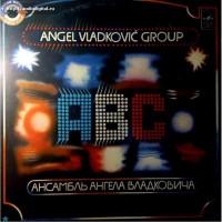 ABC Ансамбль Ангела Владковича (LP)