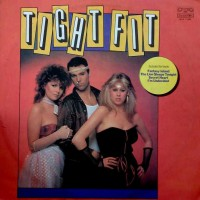 Tight Fit 1982 Bulgaria (LP)